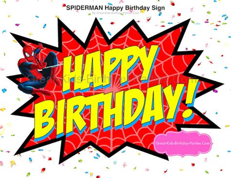 Spiderman Happy Birthday Meme - happy birthday meme spiderman
