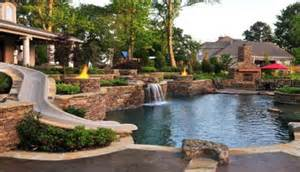 nice backyard landscaping time pinterest