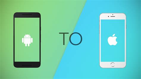 move from android to iphone how to move from android to iphone complete guide