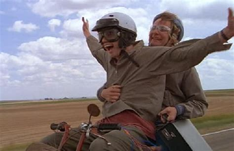 dumb and dumber scooter meme dumb and dumber 1994 ranking the best road trips complex