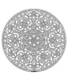 mandala coloring pages adults printable free coloring page 171 coloring free mandala difficult adult