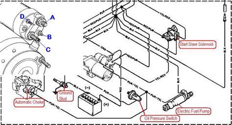 5 7 vortec chevy truck alternator wiring diagram free