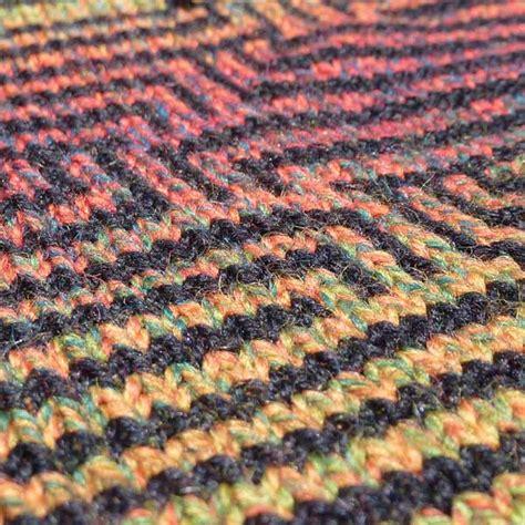 slip stitch color knitting patterns stitch pattern kin 806 multi slip multi color slip