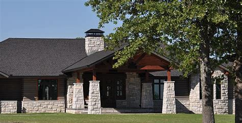 Handcrafted Homes Reviews - tulsa area custom home builders home review