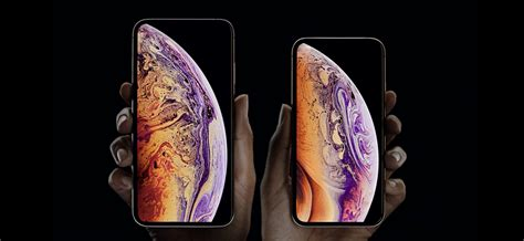 apple unveils iphone xs max at special event features 6 5 inch display shacknews