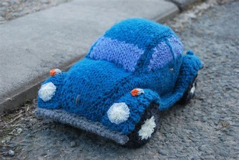 knitted car pattern 13 knitting patterns you never saw coming
