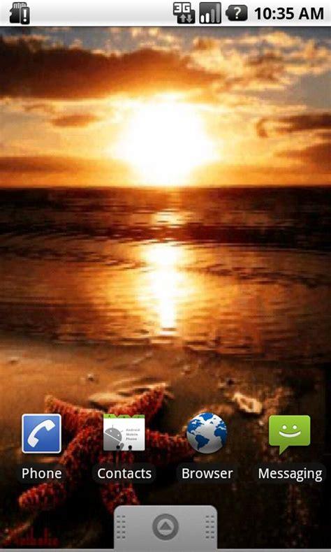 summer sunset  wallpaper android app  apk  ozhar