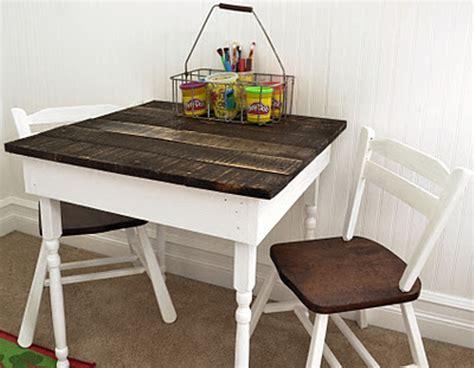 tavolo pallet tavolo fai da te con pallet ecco 20 tavoli a cui ispirarsi