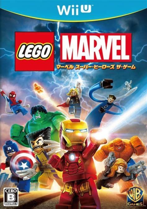 lego marvel superheroes for sale lego marvel super heroes for wii u sales wiki release
