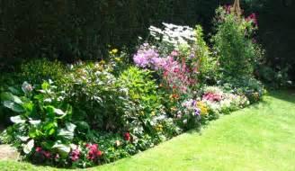 Simple Flower Gardens Gardening Tips For Gardening