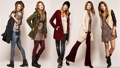 la ropa de moda en argentina en invierno otoo invierno moda 2018 moda y tendencias en buenos aires moda urbana