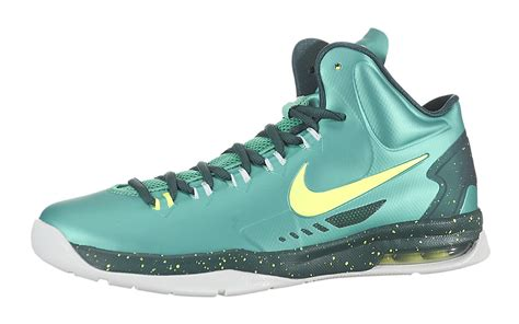 modells basketball shoes archive nike zoom kd v sneakerhead 555641 300