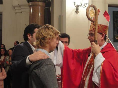 imagen de iglesia adornada para confirmacin la confirmaci 243 n iglesia cat 243 lica montevideo