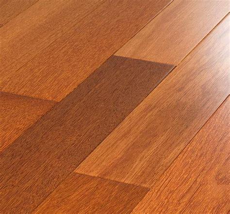 Hardwood Species You?ve Never Heard Of, But Should: Kempas