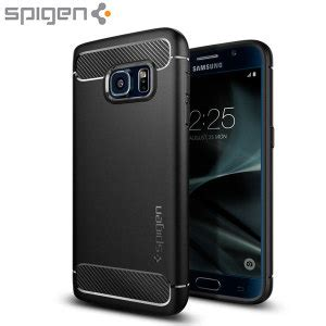 Samsung J5 Spigen Carbon Fiber Cover Bumper Softcase spigen rugged armor samsung galaxy s7 tough black