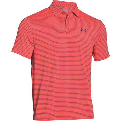 Armour Golf T Shirt armour ua 2017 playoff polo performance heatgear