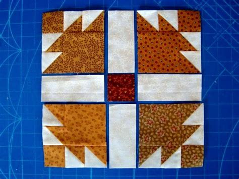 patchwork block scheme step by step http www