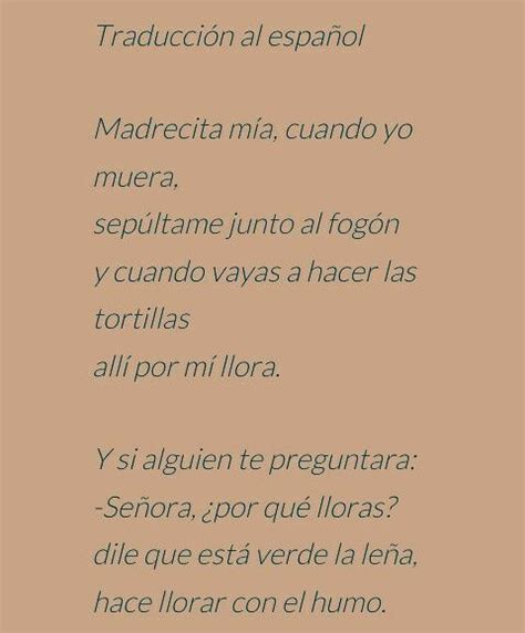 poemas en nahuatl 68 best images about nahuatl on pinterest language