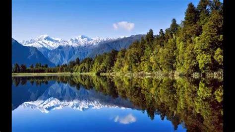 imagenes de paisajes bonitos paisajes y cisnes muy bonitos youtube