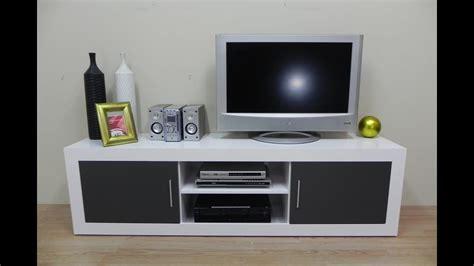 mesa de tv modulo bajo de salon comedor cm largo en