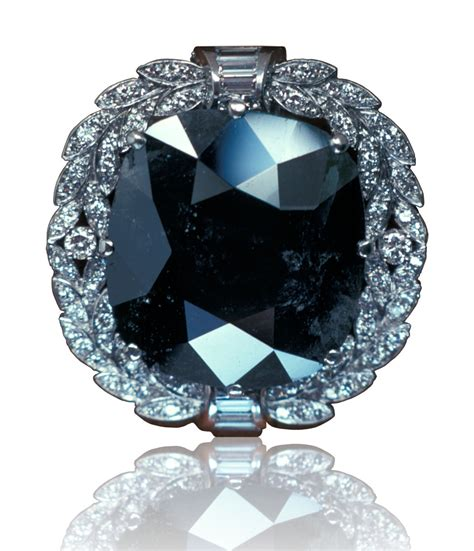 Black Daimond bewitched by black diamonds