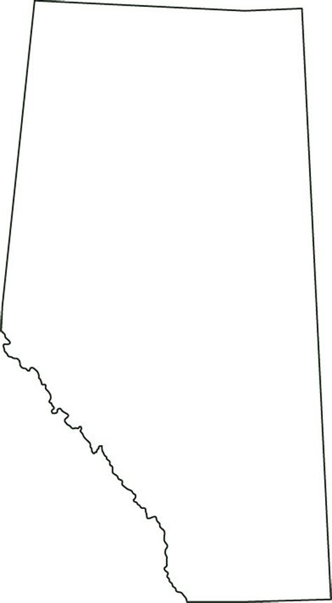 printable map alberta 17 best images about leather on pinterest coin purses