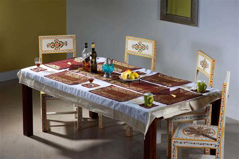 Dining Table Runners Buy Table Runners Linens Decor Dining Table Linen Dining Table Plate Mat Dining Table