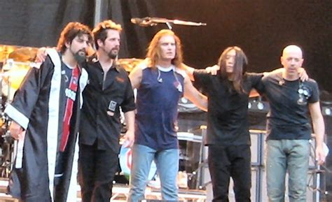 Dreamtheater Band theater