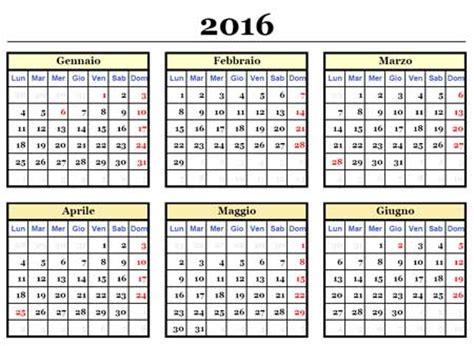 Calendario Zaragozano 2016 Gratis Calendario 2016 Da Stare Scarica Gratis In Pdf