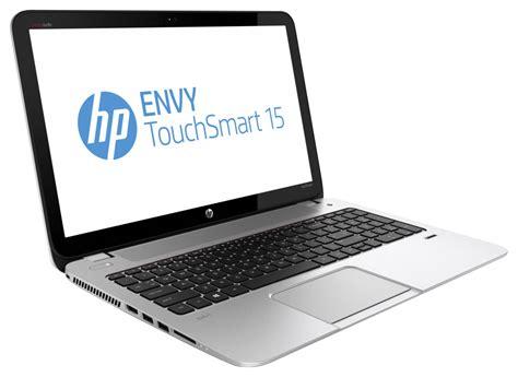 Laptop I7 Hp hp envy touchsmart 15 j002ea 15 6 inch laptop intel