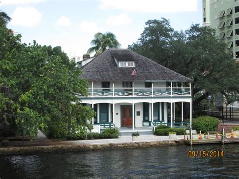 stranahan house historic stranahan house museum picture of stranahan house fort lauderdale