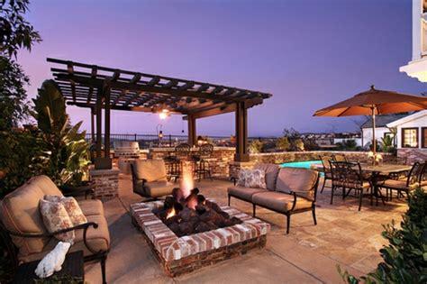 luxus terrasse patio ideen f 252 r ihre sonnenterrasse 10 tolle vorschl 228 ge