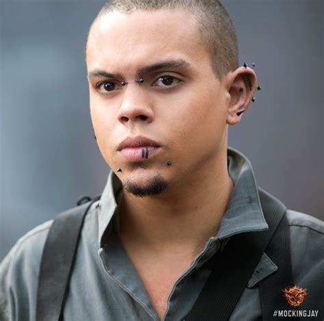 evan ross hunger games catching fire the hunger games mockingjay images feature philip seymour