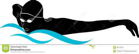 clipart nuoto butterfly swimming clipart clipartxtras