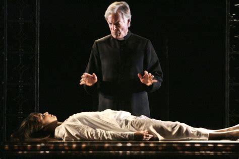 richard the exorcists the exorcist