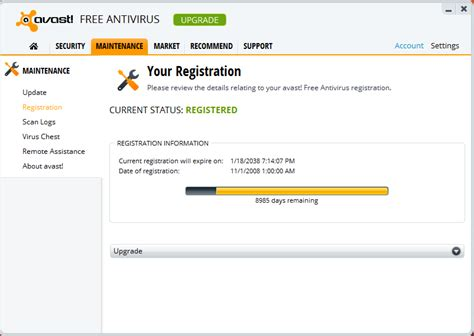 avast antivirus free 1 year download 2010 full version free license avast freesofttracker