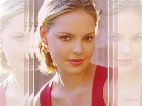 The Many Faces Of Katherine Heigl by Beautiful Faces Newhairstylesformen2014