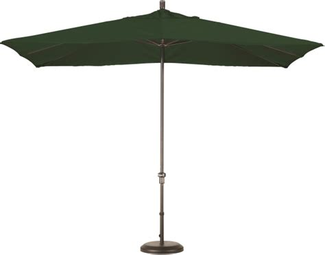 Rectangular Sunbrella Patio Umbrellas Sunbrella Patio Umbrella