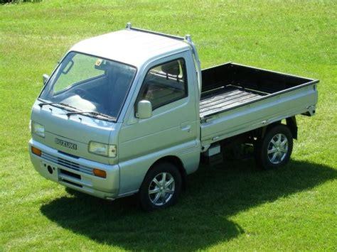 Suzuki Mini Truck Parts Suzuki F6a Daihatatsu Dd51t Japanese Mini Truck Keyster