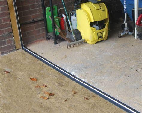 garage threshold seal stormguard