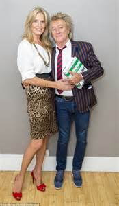 Rod Stewart To Camilla Bowles Do Ya Think Im by Lancaster Leaves Itv Studios After She And Rod