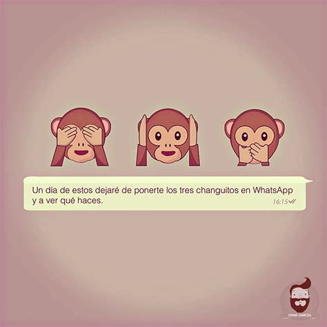 los changuitos de whatsapp emoji imagenes de changuitos imagui
