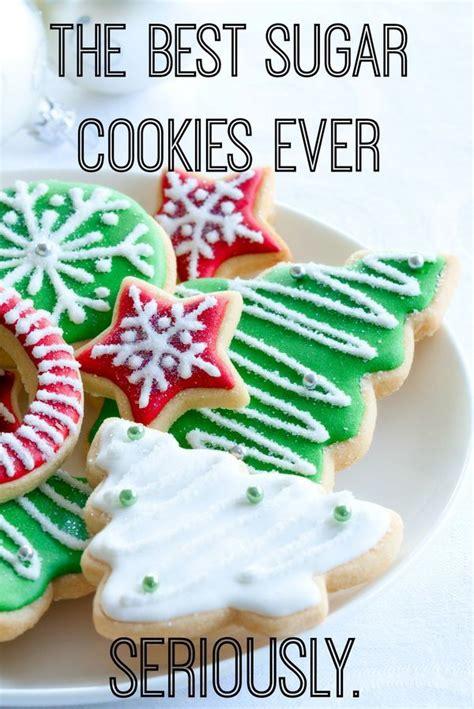best 25 christmas sugar cookies ideas on pinterest