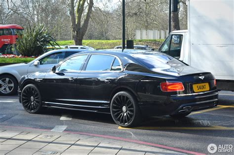 mansory bentley flying spur bentley mansory flying spur v8 26 february 2016 autogespot