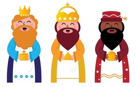 imagenes de los reyes magos infantiles lectura recomendada de la semana el cuento de los reyes
