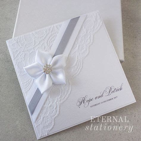 Wedding Card Handmade Ideas by 25 Best Ideas About Wedding Cards Handmade On