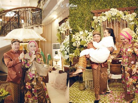 Photo Wedding Adat Jawa by Le Motion Photo Ira Ikhlas Wedding Pernikahan Adat