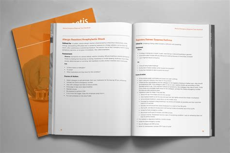 hand book layout design james clevinger web user interface graphic designer