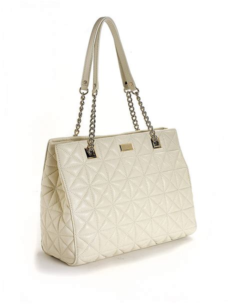 Kate Spade Quilted Bag by Kate Spade Sedgewick Place Phoebe Quilted Leather Shoulder
