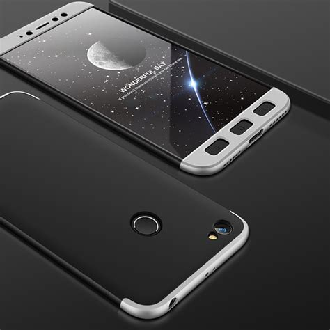 Ipaky 360 Ori 99 Xiaomi Redmi Note 5a Non Finger 360 protection front and back cover xiaomi